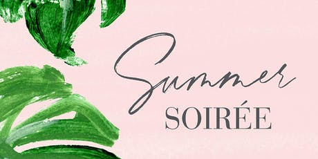 Rodan+Fields Summer Soiree billets