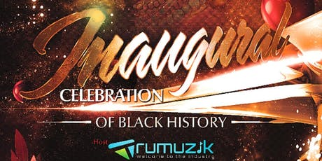 Inaugural Celebration Of Black History (Live Music and Networking) tickets