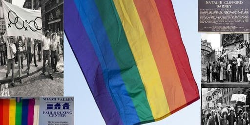 Greater Dayton LGBTQ+ Her/History Awards