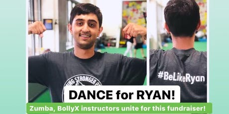 DANCE for RYAN!!! tickets
