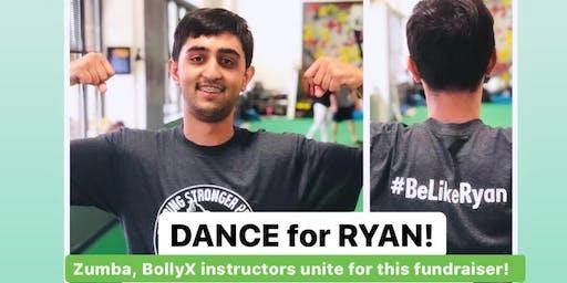 DANCE for RYAN!!!