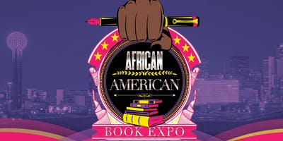 African American Book Expo-Dallas