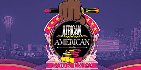 African American Book Expo Plus Mixer-Dallas tickets