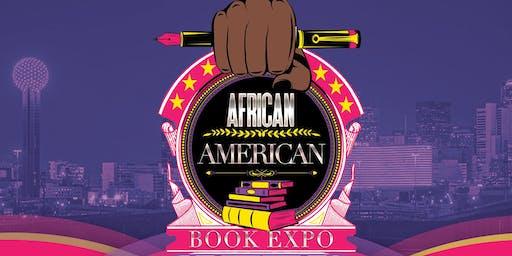 African American Book Expo Plus Mixer-Dallas