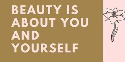 Beauty is About You and Yourself