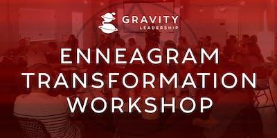 Enneagram Transformation Workshop - Marietta