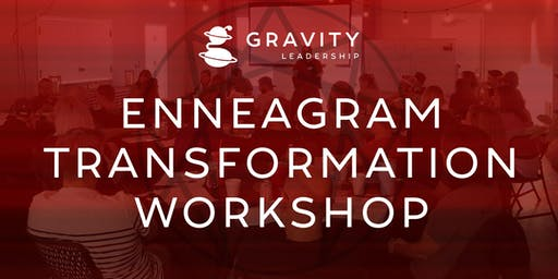 Enneagram Transformation Workshop - Marietta