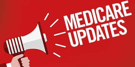 Medicare 2020: Updates, Changes and You tickets