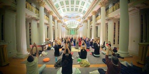 Mind, Breath & Meditation - An Introduction