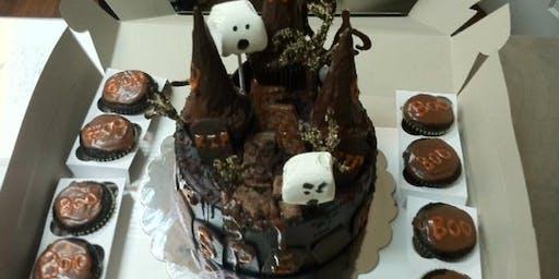 Kids Seasonal Cupcake Decorating Class