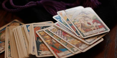 Day of Tarot tickets