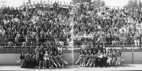 20 year Reunion of Sylmar High School  Class of 1999 tickets