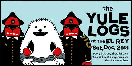 The Yule Logs - Chico, CA tickets