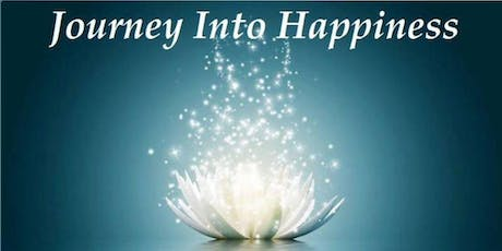 Journey into Happiness  1-day Retreat in Asheville tickets
