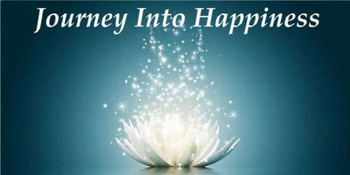 Journey into Happiness  1-day Retreat in Asheville
