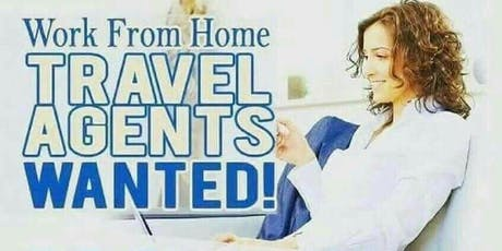 Train to become a Certified Travel Agent - NO EXPERIENCE IS NECESSARY! tickets
