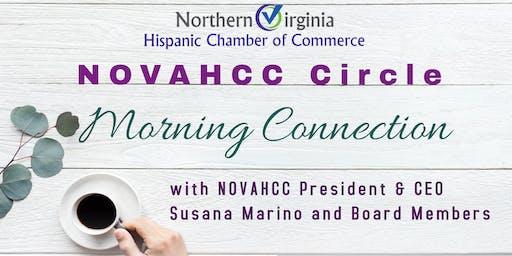 NOVAHCC Member Morning Connection