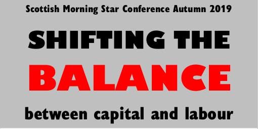 Shifting The Balance Between Capital and Labour