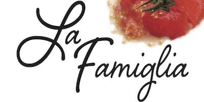 La Famiglia Dinner Show