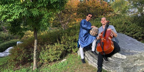 Mike Block and Sandeep Das Duo at W83 Auditorium tickets