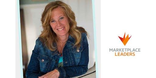 Marketplace Leaders Breakfast  + Speaker Series