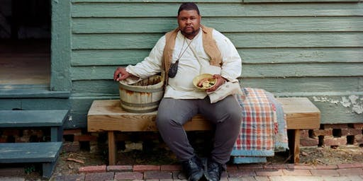 4 Courses & 4:44 featuring Michael Twitty