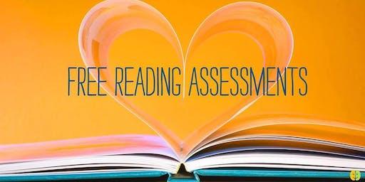 Free Reading Assessment - Brain Balance Naples