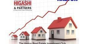The BRRR Effect: A blueprint to amass Wealth In Real Estate!