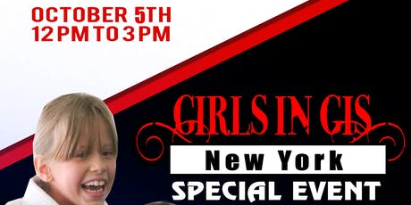 Girls in Gis New York-Amityville Special Event tickets