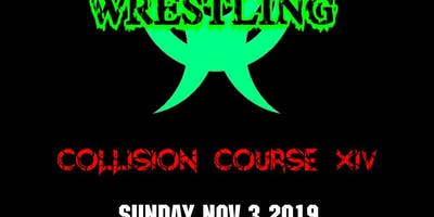 Collision Course XIV
