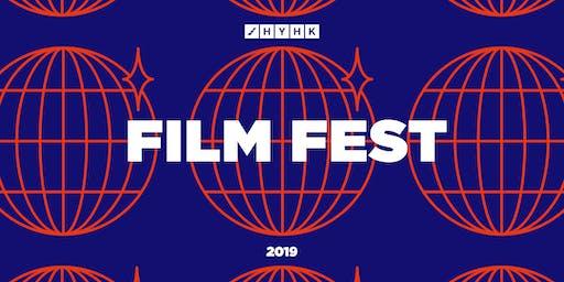 HYHK Film Fest