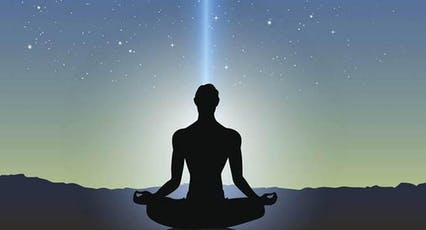 Dealing with Stress? Let's Meditate! tickets