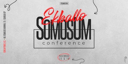 Conferência SomosUm