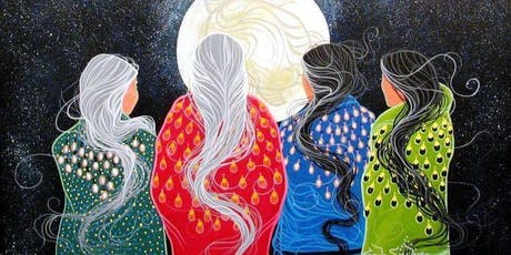 Wise Women's Council in Ojai tickets