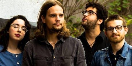 Ship of Fools:  Live Music Sat Night 10/5 6p at La Divina tickets