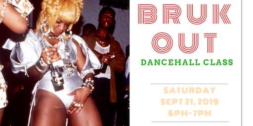 Caribbean Dance Class: Bruk Out - Sexy Dancehall Dance Class