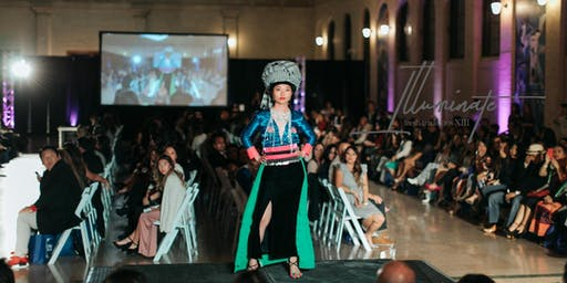 Fresh Traditions Fashion Show Season XIII