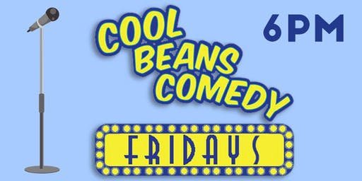 Cool Beans Teen Show 6PM