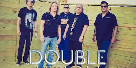 "Foreigner tribute ""Double Vision"" with guest Wattzit2ya! tickets"