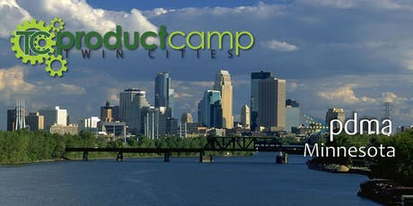 ProductCamp Twin Cities 2019 tickets