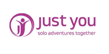 Just You - Solo Adventures Together - Evening Event tickets