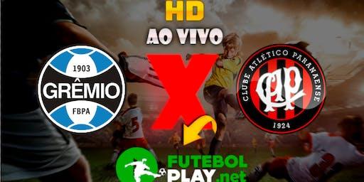 ASSISTIR!@..- Grêmio x Athletico-PR AO-VIVO na TV e online gratis,tv