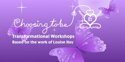 Healing Your Heart After Loss - Workshop based on the work of Louise Hay