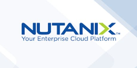 Nutanix Users Group Norway tickets