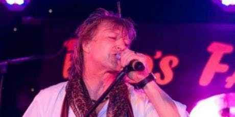 """Rod Stewart Tribute """"Rods Faces"""" tickets"""