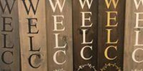 Welcome SIgns SIDE 2! tickets