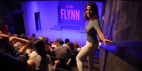 In Like Flynn's Comedy Speakeasy Back to Back Shows (2 Different Lineups) tickets