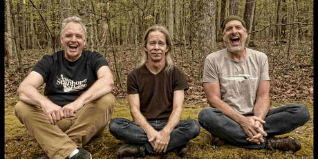 Tim Reynolds & TR3 at The Post tickets