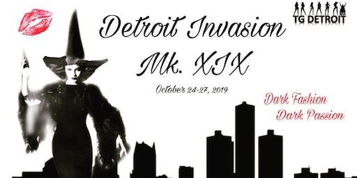 Detroit Invasion Mk. XIX