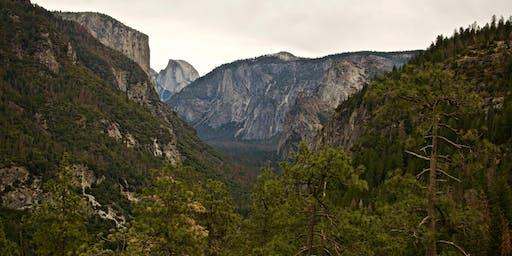 Vamos a Limpar Yosemite National Park con Latino Outdoors y NPS